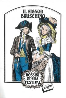 Il signor Bruschino 1985