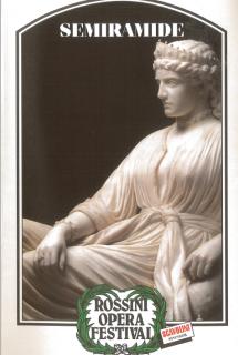 Semiramide 2003