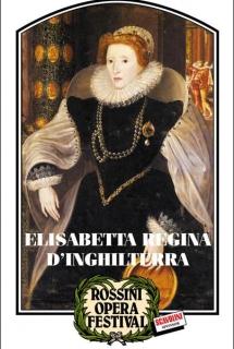 Elisabetta, regina d'Inghilterra