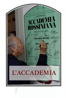 L'Accademia Rossiniana di Pesaro
