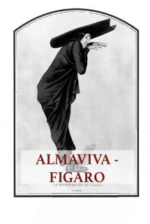 Almaviva - Figaro