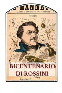Bicentenario di Rossini