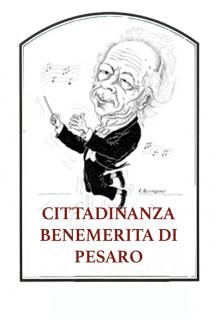 Pesaro, cittadinanza Benemerita