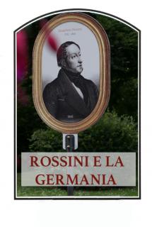 Rossini e la Germania
