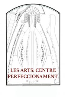 Centro di Perfezionamento del Palau de les Arts