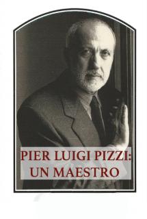 Pier Luigi Pizzi, un maestro