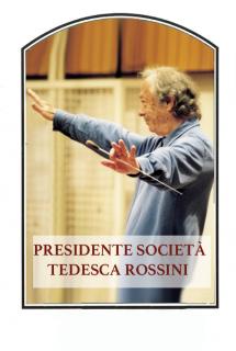 Societa Tedesca